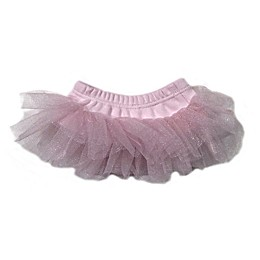 Sara Kety® Preemie Tutu in Light Pink
