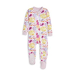 Burt's Bees Baby® Rose Violet Toddler Organic Cotton Sleep 'N Play in Lilac