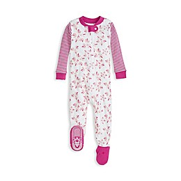 Burt's Bees Baby® Twisted Blossoms Organic Cotton Toddler Sleep 'N Play