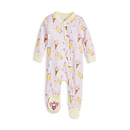 Burt's Bees Baby® Ice Cream Dreams Organic Cotton Sleep 'N Play