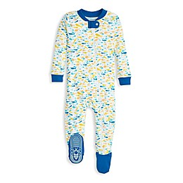 Burt's Bees Baby® Keep Swimming Organic Cotton Toddler Sleep 'N Play