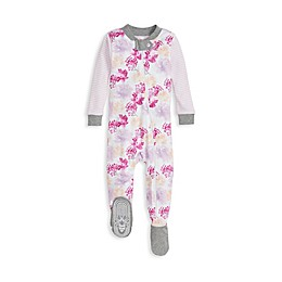 Burt's Bees Baby® Spring Has Sprung Organic Cotton Toddler Sleep 'N Play