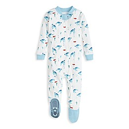 Burt's Bees Baby® Surf's Up Organic Cotton Toddler Sleep and Play