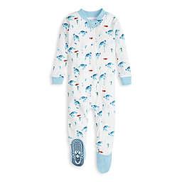 Burt's Bees Baby® Surf's Up Organic Cotton Toddler Sleep and Play