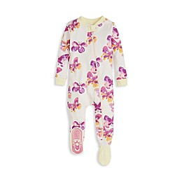 Burt's Bees Baby® Butterflies Awaken Organic Cotton Sleep 'N Play in Dawn