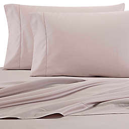 Wamsutta® 525-Thread-Count PimaCott® Wrinkle Resistant King Pillowcase in Silver (Set of 2)