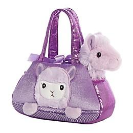 Aurora World® Fancy Pals Peek-a-Boo 2-Piece Plush Toy Set