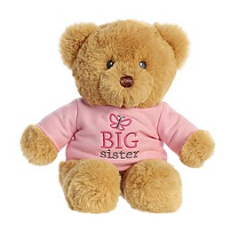 Aurora World® Big Sister Teddy Bear Plush Toy