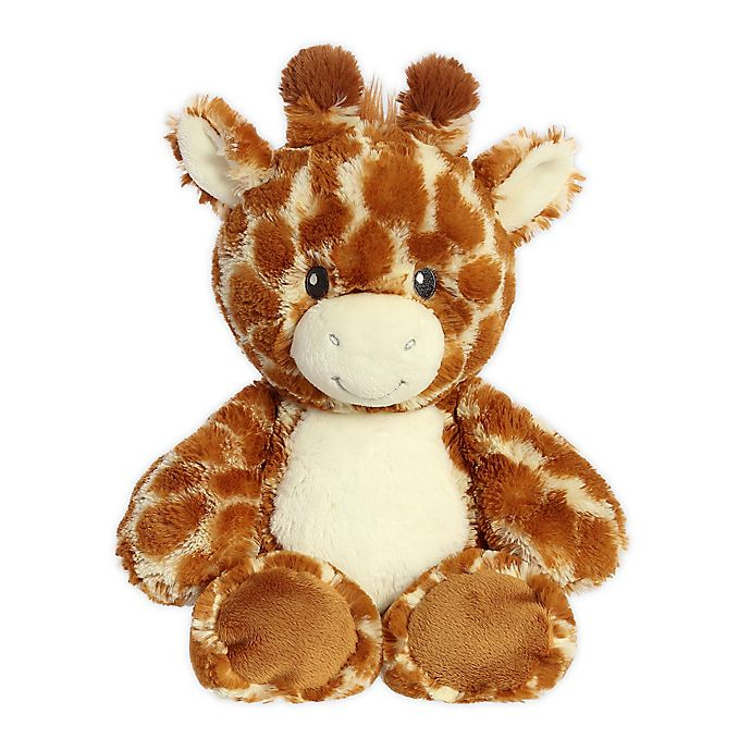 Alternate image 1 for Aurora World® Noah's Ark Giraffe Plush Toy