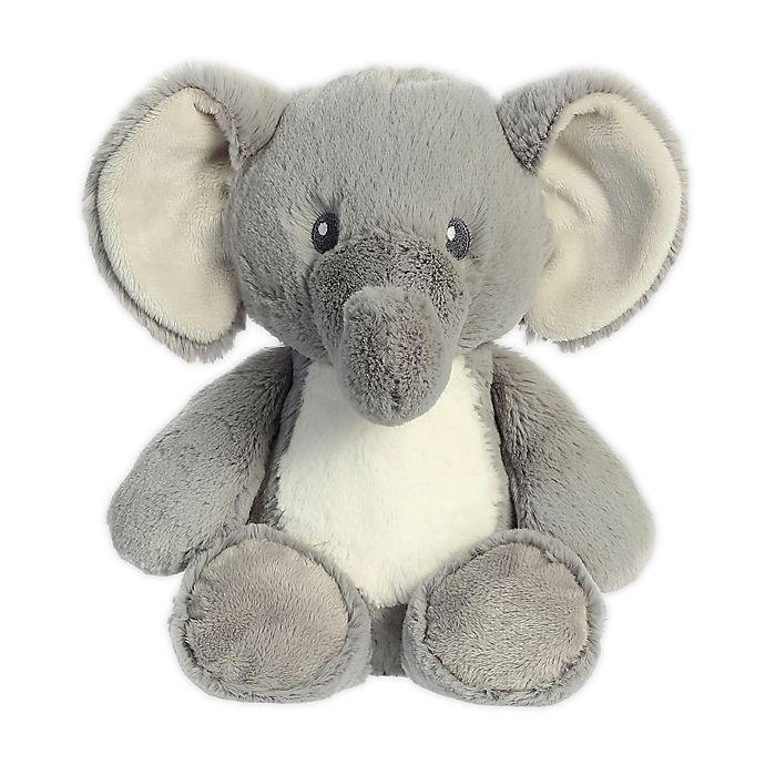 Alternate image 1 for Aurora World® Noah's Ark Elephant Plush Toy