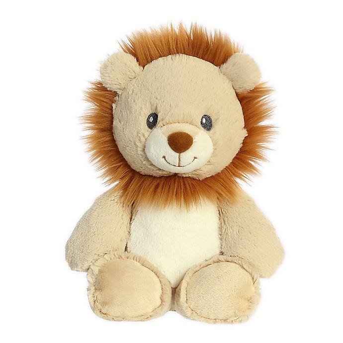 Alternate image 1 for Aurora World® Noah Lion Plush Toy