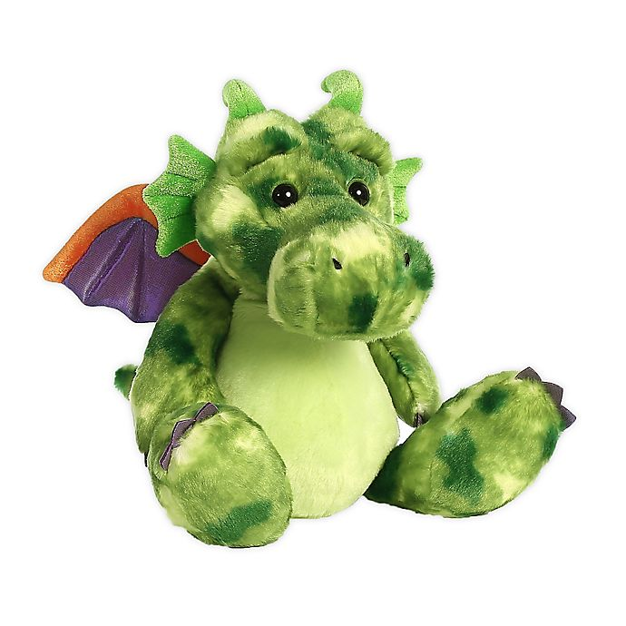 Alternate image 1 for Aurora World® Dragon Plush Toy