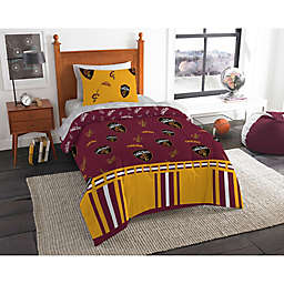 NBA Cleveland Cavaliers Bed in a Bag Comforter Set