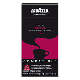 60-Count LavAzza® Armonico Espresso for Nespresso® OriginaLine Brewers