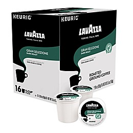 Keurig® K-Cup® Pack 64-Count LavAzza® Gran Selezion Coffee