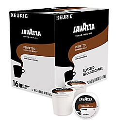 Keurig® K-Cup® Pack 64-Count LavAzza® Perfetto Coffee