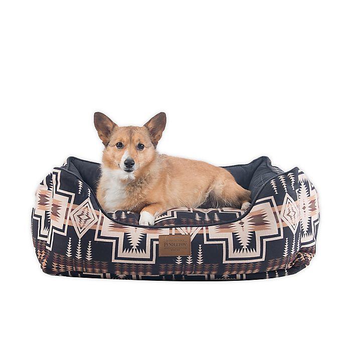 Alternate image 1 for Pendleton Woolen Mills® Harding Multicolor Dog Kuddler