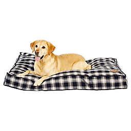 Pendleton® Woolen Mills Ombre Plaid Pet Napper Bed