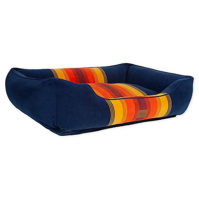 Alternate image 1 for Pendleton® Woolen Mills Grand Canyon National Park Kuddler Extra Large Pet Bed