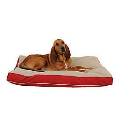 Carolina Pet Four Season Jamison Orthopedic Napper Pet Bed