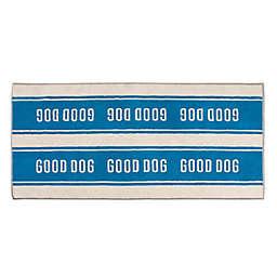 "Harry Barker® ""Good Dog"" Eco Dog Towel"
