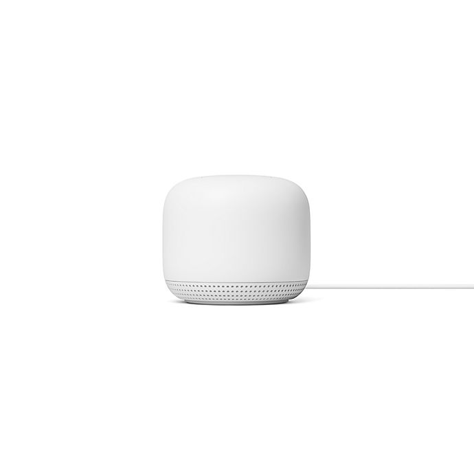 Alternate image 1 for Google Nest Wi-Fi Access Point