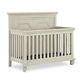 bertini® Penn 5-in-1 Convertible Crib in Grey Sand
