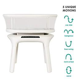 4moms® mamaRoo sleep™ bassinet