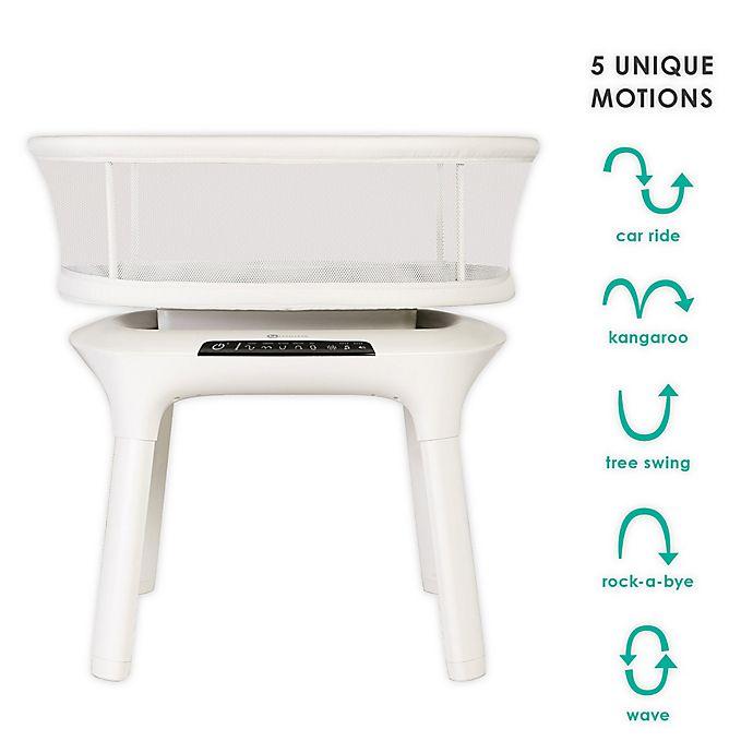 Alternate image 1 for 4moms® mamaRoo sleep™ bassinet