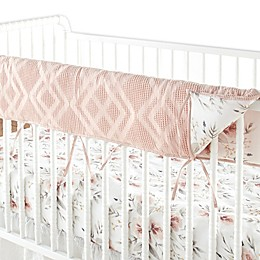 Levtex Baby® Adeline Rail Guard in Pink
