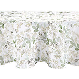 Colordrift Floral Bloom Tablecloth