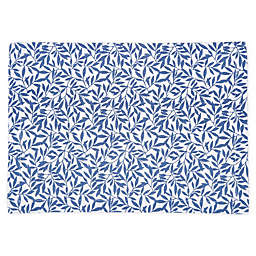 Bee & Willow™ Home Canvas Placemat in Blue