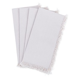Bee & Willow™ Home Wycomb Napkins (Set of 4)
