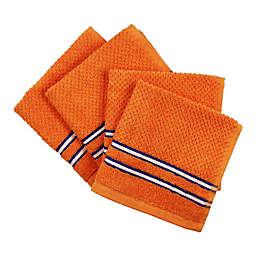 Freshee™ Stripe Dish Cloths (Set of 4)