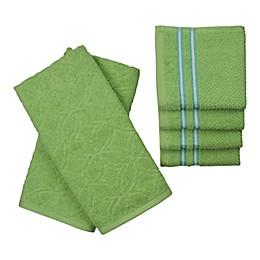 Freshee 6-Piece Kitchen Towel Set
