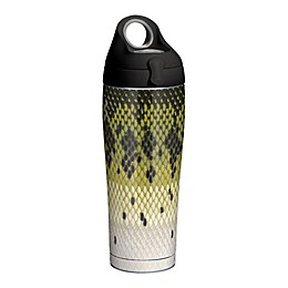 Tervis® Largemouth Bass 24 oz. Stainless Steel Water Bottle