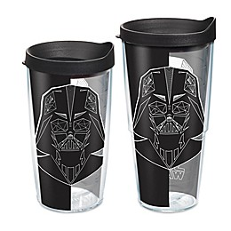 Tervis® Star Wars™ Darth Vader 16 oz. Wrap Tumbler with Lid