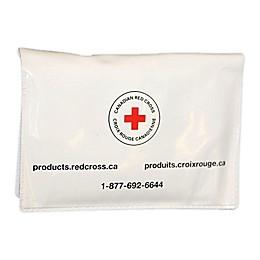 42-Piece First Aid Kit