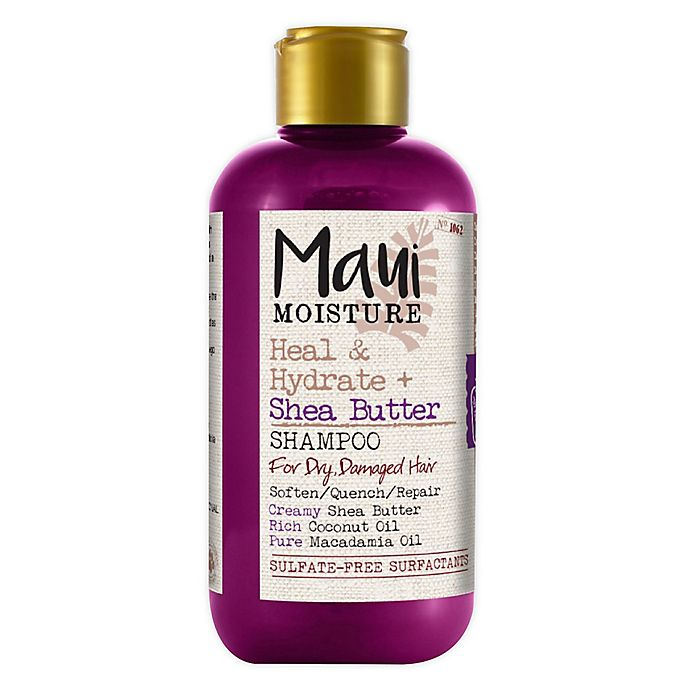 Alternate image 1 for Maui Moisture Strength and Anti-Breakage + Agave 13 fl. oz. Conditioner for Chemically Damaged Hair