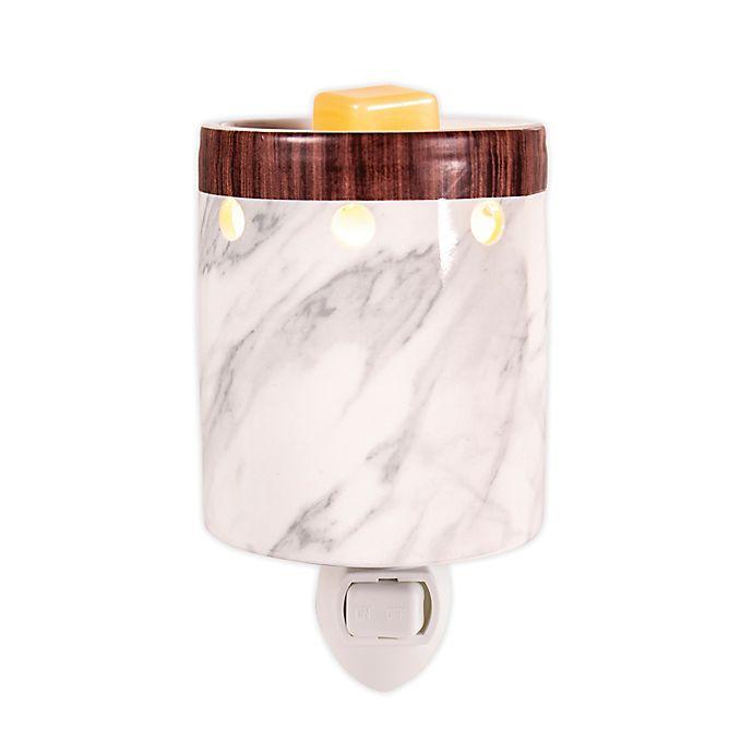 Alternate image 1 for AmbiEscents™ Toron Mini Wax Warmer
