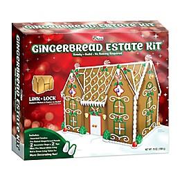 Bee International Gingerbread Estate Kit