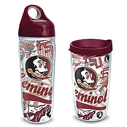 Tervis® Florida State University All Over Wrap Drinkware with Lid