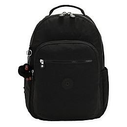Kipling® Seoul Diaper Backpack in True Black