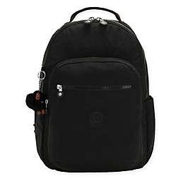 Kipling® Seoul Diaper Backpack in True Black