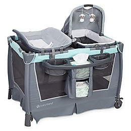 Baby Trend® Retreat Nursery Center Playard
