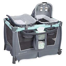 Baby Trend® Retreat Nursery Center Playard