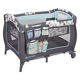 Baby Trend® Trend-E Nursery Center Playard
