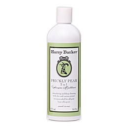 Harry Baker® 16 oz. Prickly Pear 2:1 Shampoo & Conditioner for Pets