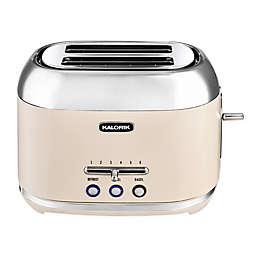 Kalorik Retro 2-Slice Toaster