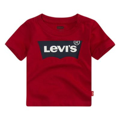 levis red t shirt